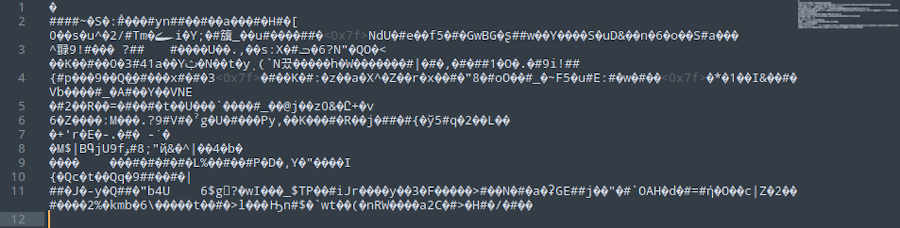 encryption part 2 gpg and 7zip