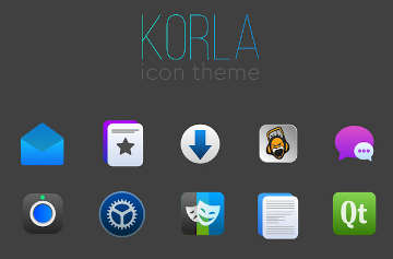 install best xfce icon theme