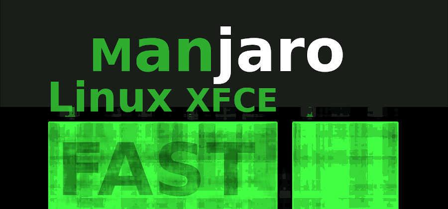 manjaro linux toc banner