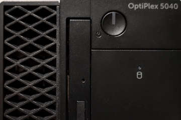 Dell Optiplex 5040 Hackintosh or Linux