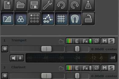 yamaha genos reaper audio midi setup